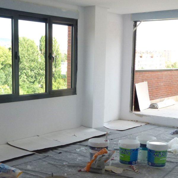 reforma de pisos en Madrid