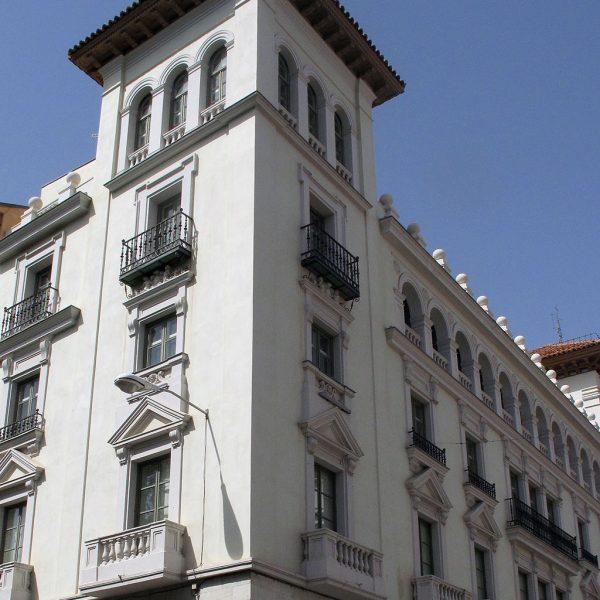 ANTIGUO HOTEL IBERIA, Cuenca