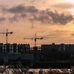El precio de la vivienda nueva