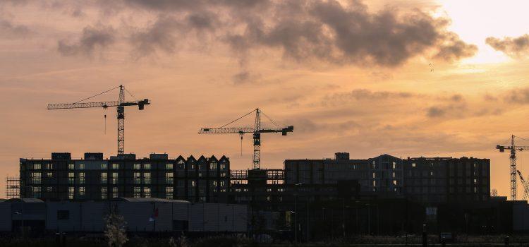 ¿Cuánto cuesta una vivienda nueva en España?