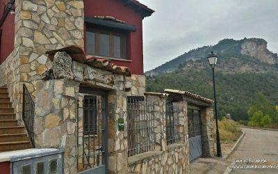 Reforma casa rural en Cuenca
