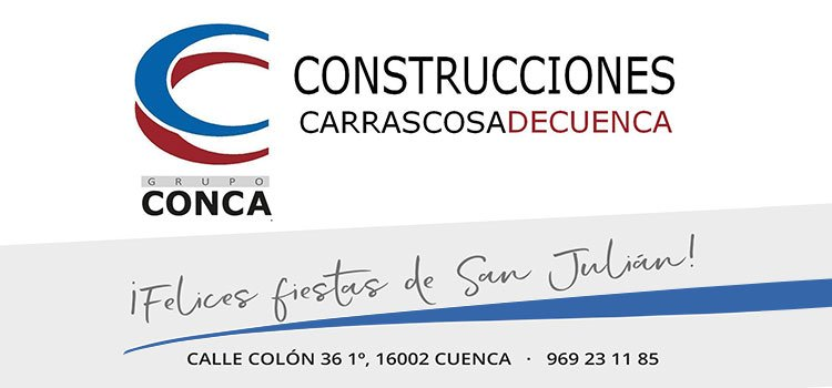 FERIA Y FIESTAS DE SAN JULIÁN, CUENCA