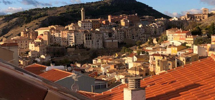 Construcción de vivienda unifamiliar en Cuenca