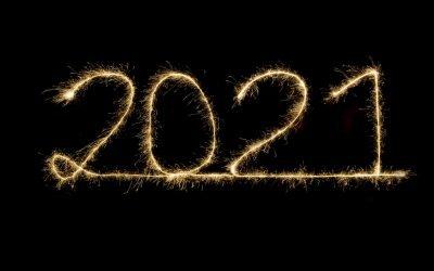 ¡¡Adiós 2020, feliz 2021!!