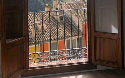 Reforma de apartamento en el Casco Antiguo de Cuenca