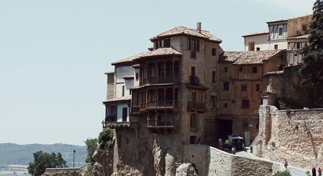 Semana Santa 2021, Cuenca.